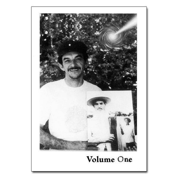 Padrinho-Alfredo-O-Cruzeirinho-Volume-1